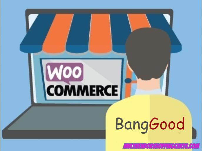 Set Up Banggood Dropshipping Store