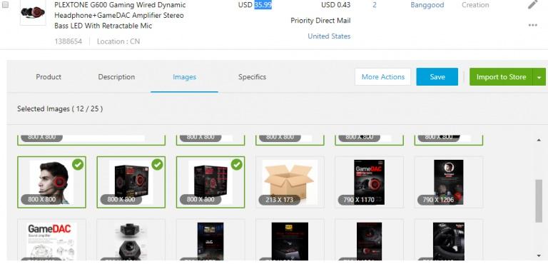 ShopMaster Dashboard Product