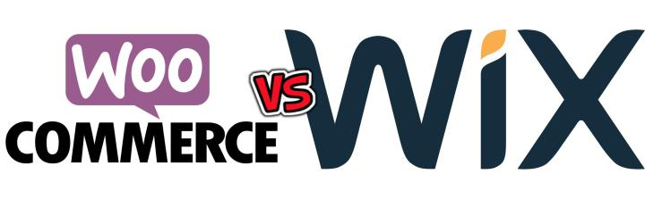 WooCommerce vs Wix: Details and Side by Side Comparison
