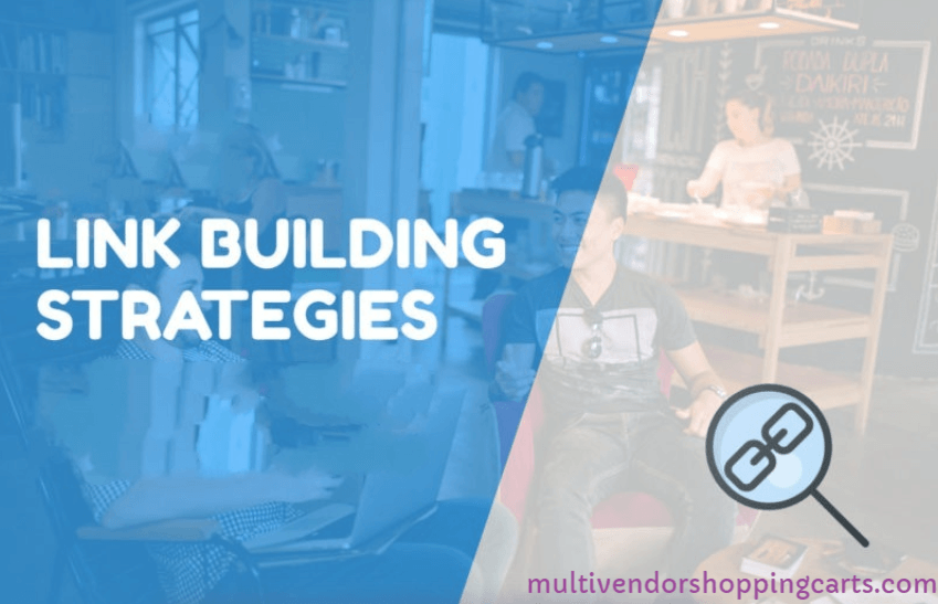 Link Building Strategies for eCommerce SEO