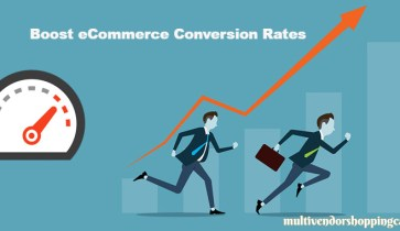 12 Simple Ways to Boost Your Ecommerce Conversion Rates