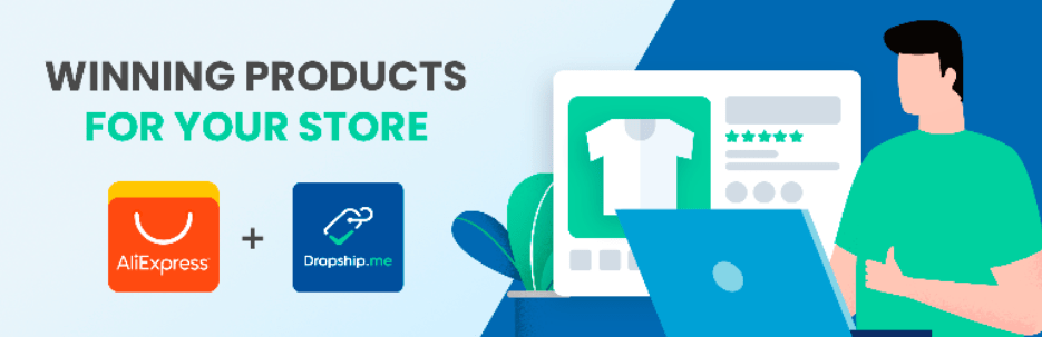 DropshipMe WooCommerce dropshipping plugins