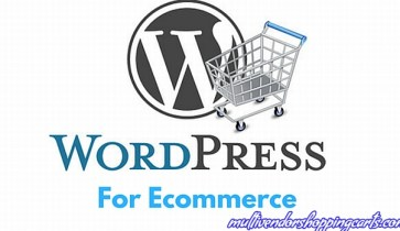 Top Reasons To Choose WordPress for eCommerce Websites