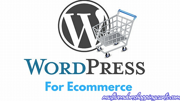 WordPress for eCommerce