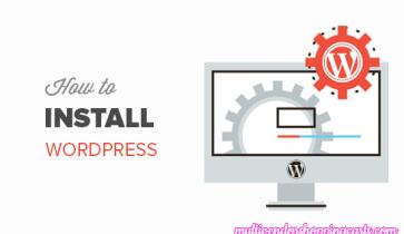 How to Install WordPress on WAMP (Beginner's Guide)