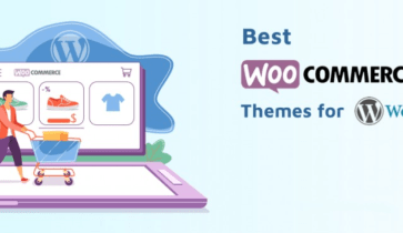 Best WooCommerce Themes to Create Responsive eCommerce Sites