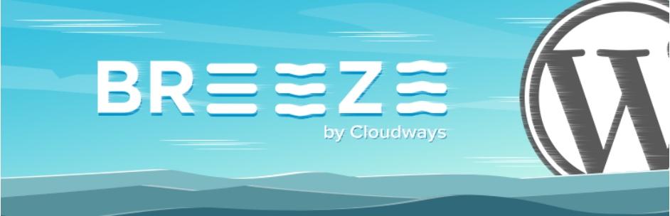 Breeze – WordPress Cache Plugin