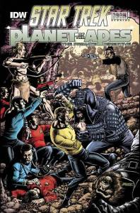 star trek planet of the apes - article 1