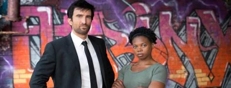 powers tv series - Header