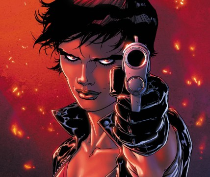 worst  she villains - Amanda Waller 01