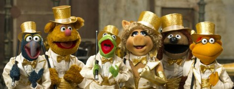 the muppets tv show first trailer - Header
