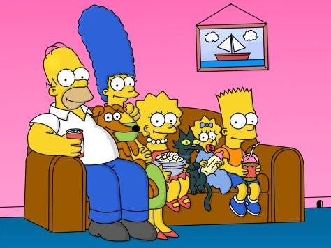 The Simpson 01