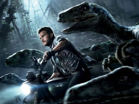 Jurassic World Review 02
