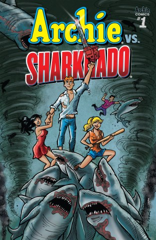Archie-VS-Sharknado-01-cover