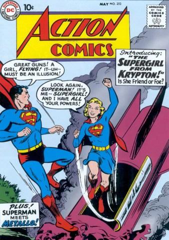 חלומות והזיות; סופרמן צריך ללכת לפסיכולוג