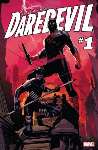Daredevil 2015 01 cover