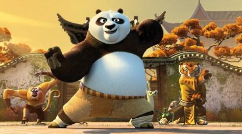 Kung Fu Panda 3 Review - Header