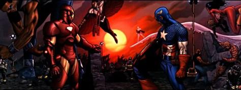 civil war comics review 01