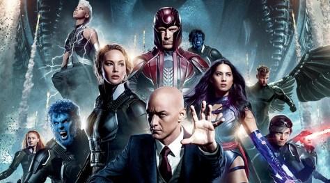 X-men-Apocalypse-featurettes and lego trailer - Header