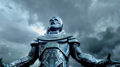 X-Men-Apocalypse trailer and featurette - Header