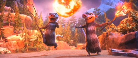 Ice Age Collision Course014