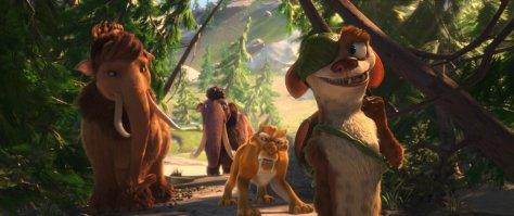 Ice Age Collision Course018