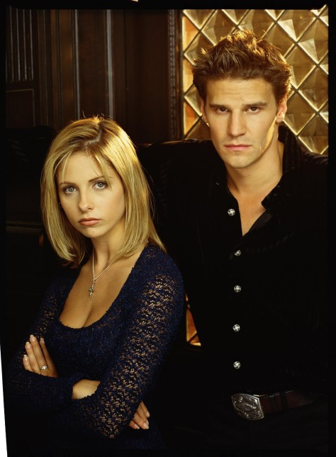 buffy the vampire slayer 16