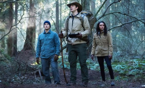 Legends of Tomorrow, Land of the Lost 03