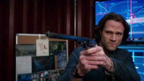 Supernatural, The Raid 14