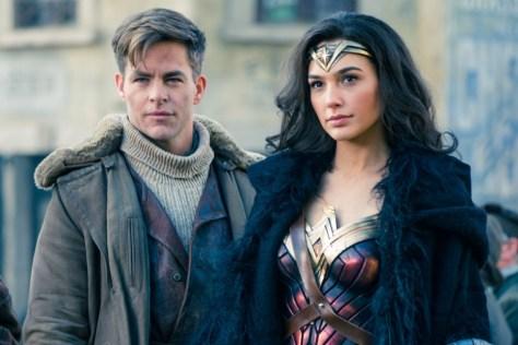 Wonder Woman 009