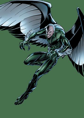 Vulture_Marvel_XP