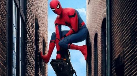 Spiderman character study video - Header