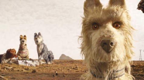 First Trailer for Wes Andersons Animated movie Isle of Dogs - Header