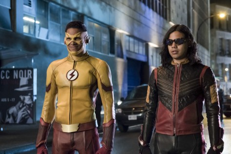 The Flash, The Flash Reborn 05