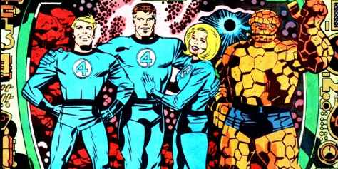 kirby-fantastic-four