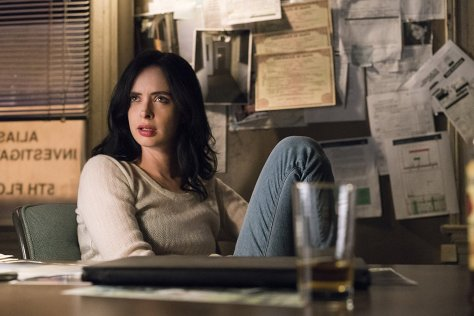 Jessica Jones, AKA Start at the Beginning 89
