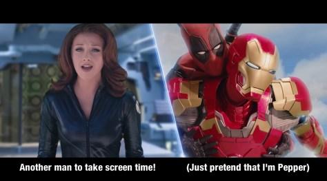Deadpool the musical 2 - Header
