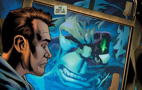 Immortal Hulk (2018-) 002-003