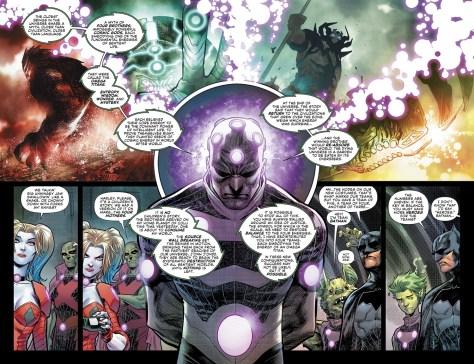 Justice League - No Justice (2018-) 001-013