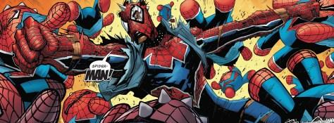 Edge of Spider-Geddon (2018-) 001-005