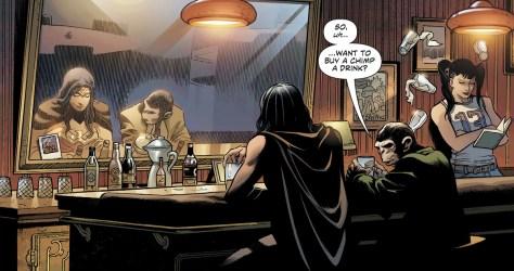 Justice League Dark (2018-) 001-011
