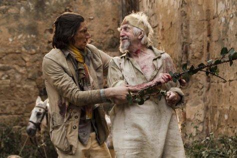 The Man Who Killed Don Quixote 002