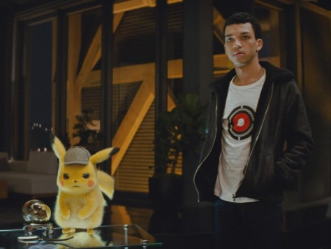 Detective Pikachu 005