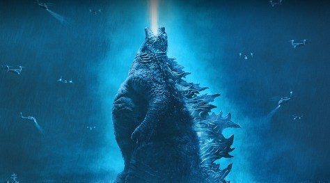 Godzilla Final trailer - Header