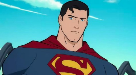 Superman Man of Tomorrow 01 03
