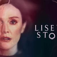 """טריילר ראשון ל""""סיפורה של ליסי"""" - הסדרה עם ג'וליאן מור וקלייב אוון לפי סטיבן קינג"""