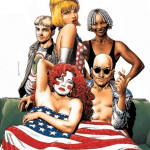 Friday Recommendation: The Invisibles