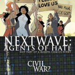 Friday Recommendation: Nextwave