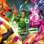 Saturday Showdown: Blackest Night at the Half