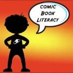 Multiversity 101: Comic Book Literacy